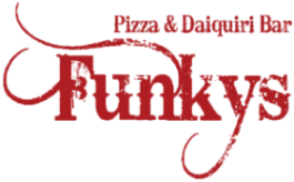 Funky's Pizza & Daiquiri Bar